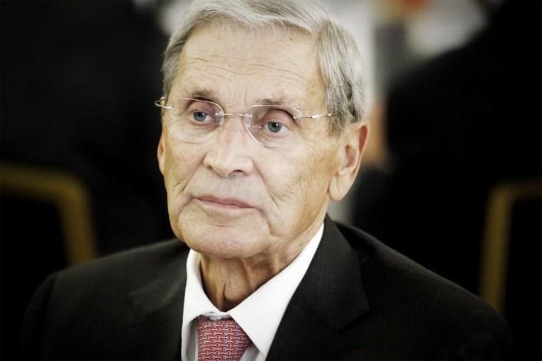 Belmiro de Azevedo tinha 79 anos