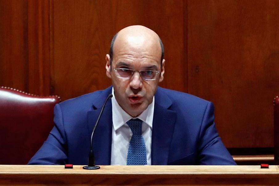"""Resultado de imagem para Ministro Siza Vieira diz que """"não tinha noção"""" de incompatibilidade de cargos"""