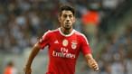 Pizzi destaca 'irreverência' dos 'miúdos' e qualidade dos reforços do Benfica