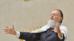 Igreja brasileira nega acusações de tráfico de crianças portuguesas