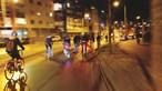 Maior passeio noturno de BTT de Portugal reúne mil participantes