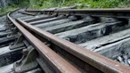 Jovem de 16 anos em estado grave ao ser atropelado por comboio em Barcelos