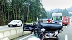 Número de mortes em acidentes rodoviários em 2018 aumentou