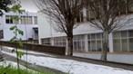 Escola encerra mais cedo em dia de Benfica-Sporting