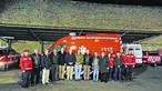 Empresa oferece ambulância aos bombeiros de Estremoz