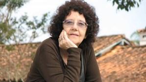 Maria Teresa Horta vence prémio literário Correntes d'Escritas 2021