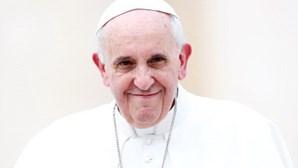 """""""Deus fez-te gay e ama-te assim"""", afirmou o Papa Francisco"""