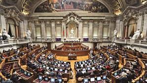 Parlamento chumba todas as recomendações sobre Programa de Estabilidade