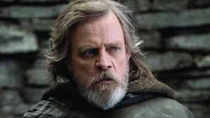 Mais força a veteranos no novo 'Star Wars'