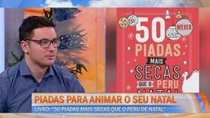 """""""As 50 Piadas Mais Secas que o Peru de Natal"""""""