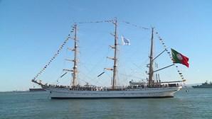 Marinha portuguesa investiga comportamentos abusivos entre cadetes da Escola Naval