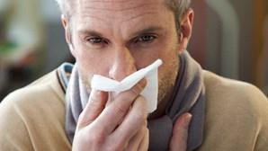 Gripe alarga horários dos centros de saúde em Lisboa