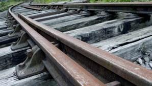 Homem morreu colhido por comboio no Barreiro