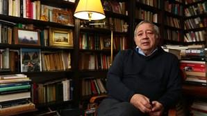 """Jaime Nogueira Pinto: """"O populismo é a popularidade dos outros"""""""