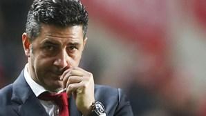 """Suspeições são """"ataque ao coração do Benfica"""""""