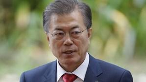 Seul propõe aos EUA adiamento de manobras militares devido aos Jogos Olímpicos