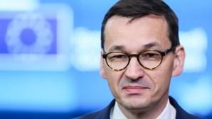 """Varsóvia reitera a Berlim """"determinação"""" de manter veto ao orçamento da UE"""