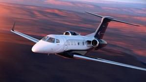 Embraer regista prejuízo de 75,3 milhões de euros no 1.º trimestre