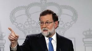 Corrupção no PP deixa Rajoy encurralado