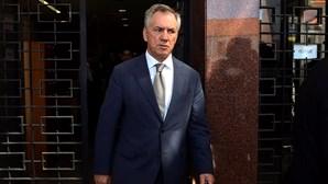 Ministério Público quer acelerar prisão de Vara
