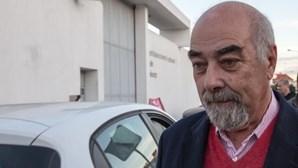 Mário Lino ganhou milhões com exportação de pernil