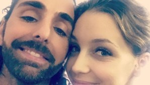 Luciana Abreu revela nomes das filhas recém-nascidas