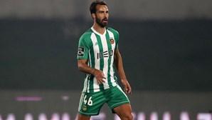 Jesus quer Marcelo no Sporting em janeiro