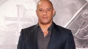 Vin Diesel e 'The Rock' são os atores mais rentáveis