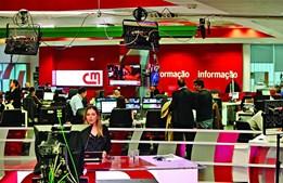 Redação da CMTV
