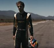 Jean-Eric Vergne foi o piloto do Fórmula E nesta corrida