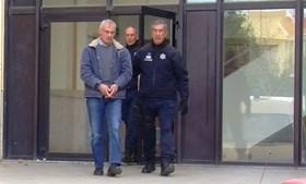 Alberto Alves começou ontem a ser julgado e confessou que assassinou a mulher