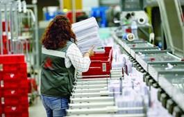 Empresa é responsável pelo serviço universal de correio até 2020. Privatização foi concluída com o governo PSD/CDS