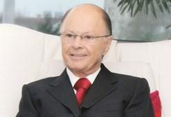 Fundador da IURD, Edir Macedo