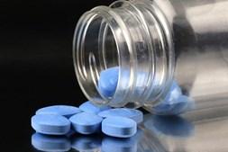 Medicamentos para disfunção eréctil aumentam volume de vendas