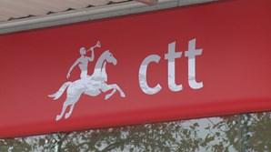 Estação dos Correios dos CTT