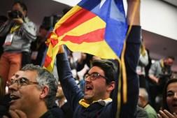 Reações aos resultados das eleições na Catalunha
