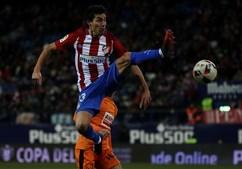Nico Gaitán pode ser reforço do FCPorto na abertura do mercado de transferências, em janeiro