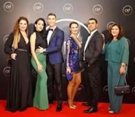 Gala CR7 2017
