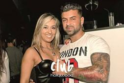 Namorada de Pinto da Costa viveu amor com stripper do Porto