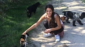 Diana Quer foi assassinada na Galiza em 2016