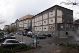 Hospital de Gaia / Espinho