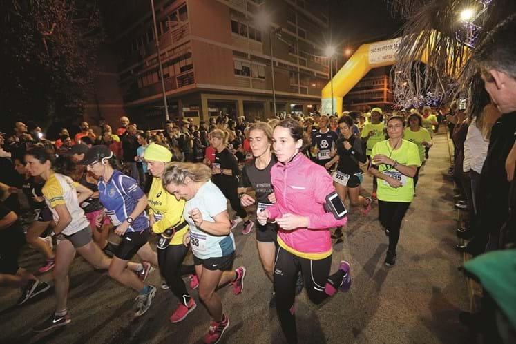 ef77bacbb6193 Dezembro é mês de corridas S. Silvestre - Em Forma - Correio da Manhã