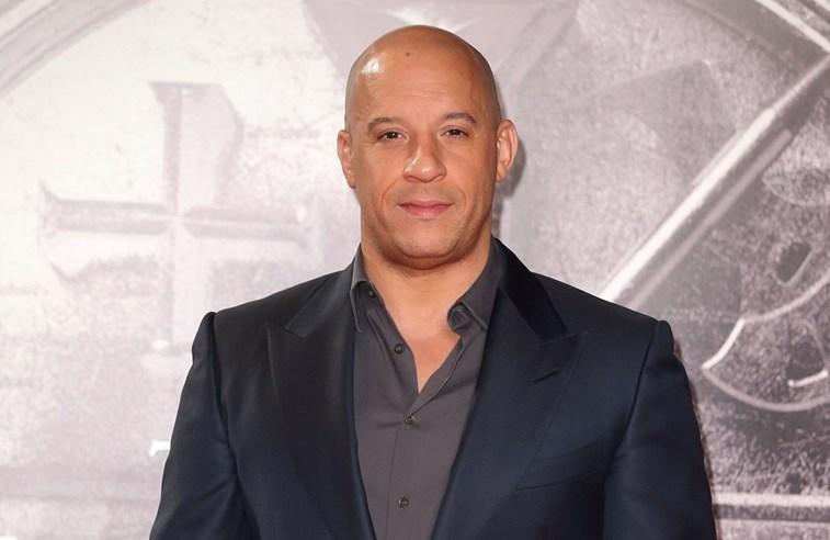 d356589dc508f Vin Diesel e  The Rock  são os atores mais rentáveis - Cultura ...