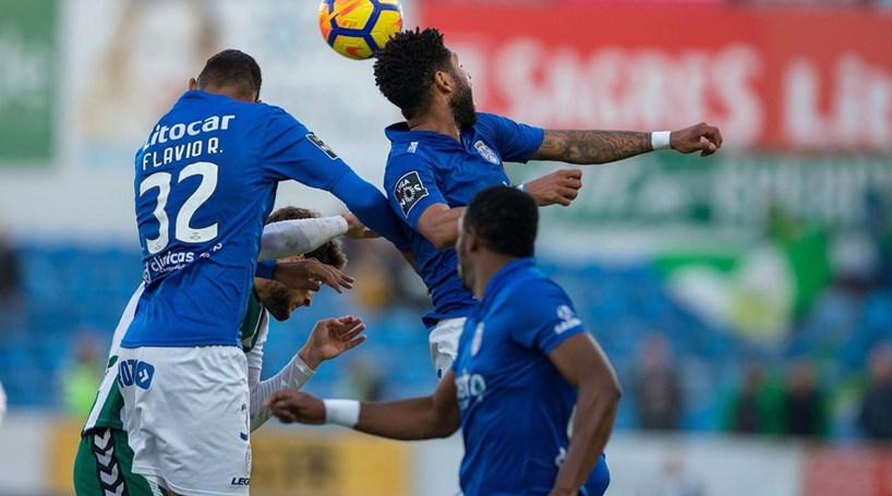 f5085420fe Feirense bate Vitória de Setúbal e regressa às vitórias - Cm ao ...