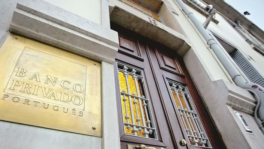 Banco Privado Português era sobretudo um banco destinado à gestão de fortunas e foi fundado por João Rendeiro