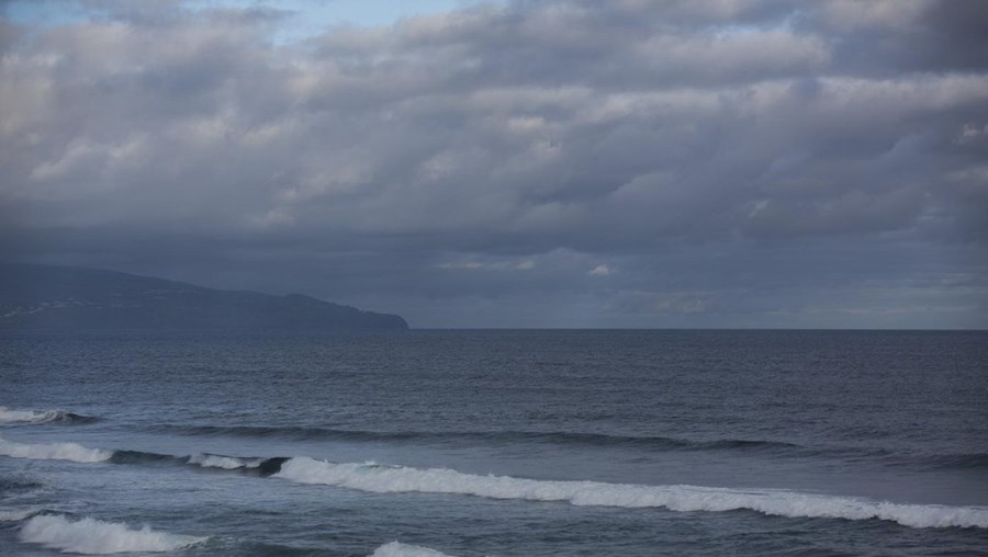 Homem foi resgatado ao largo de São Miguel