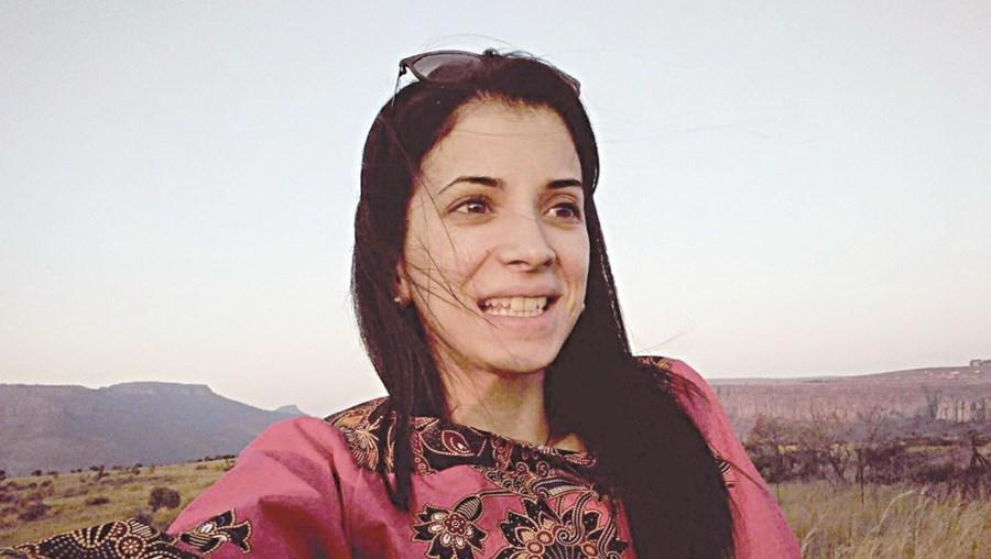 Inês Botas tinha 28 anos. Era natural de Leiria e vivia em Moçambique há ano e meio