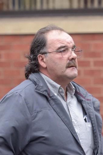 George Smith, de 48 anos, admitiu ter feito sexo com a égua