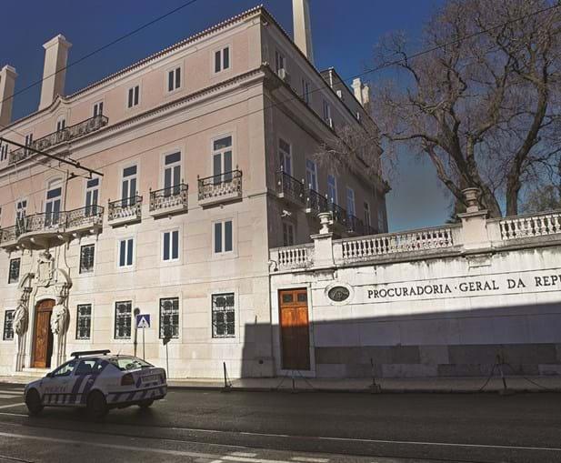Procuradoria-Geral da República