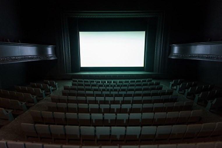 Sala de cinema